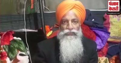 CM खट्टर के बयान पर BKU प्रमुख ने दी प्रतिक्रिया, कहा- किसान विरोधी रैलियों का हमेशा करेंगे विरोध