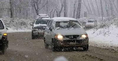 जम्मू-कश्मीर के मैदानी इलाकों को कोहरे ने ढका, अगले 10 दिनों के दौरान रहेगा शुष्क मौसम