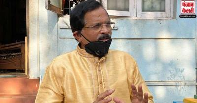 सड़क दुर्घटना में केंद्रीय मंत्री श्रीपद नाईक घायल, पत्नी की मौत