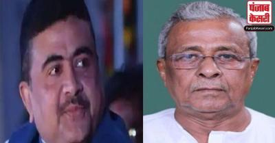 शुभेंदु अधिकारी के भाजपा में शामिल होने के बाद उनके पिता को TMC ने एक और पद से हटाया