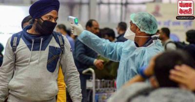 गुजरात में कोरोना वायरस संक्रमण के 570 नए मामले,तीन लोगों की मौत
