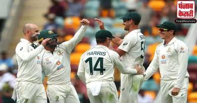 ब्रिस्बेन टेस्ट के दूसरे दिन भारत ने 2 विकेट गंवाकर बनाए 62 रन, भारी बारिश के चलते समाप्त हुआ खेल