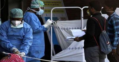 दिल्ली में कोरोना के 299 नए मामले की पुष्टि, संक्रमण दर घटकर 0.42 फीसदी हुई