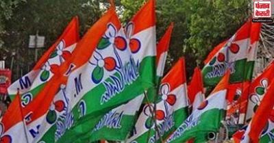 टीएमसी विधायक ने बंगाल में भाजपा के उभार के लिए कांग्रेस को जिम्मेदार ठहराया