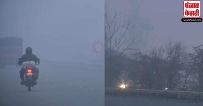 बादल छाने से दिल्ली में बढ़ा न्यूनतम तापमान, NCR में एयर क्वालिटी बेहद खराब
