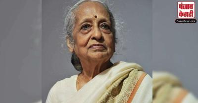 प्रधानमंत्री ने मशहूर कैंसर विशेषज्ञ डॉ. वी. शांता के निधन पर जताया शोक