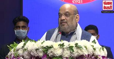 अमित शाह ने की दिल्ली पुलिस की सराहना, कहा-चुनौतियों भरा रहा साल 2020
