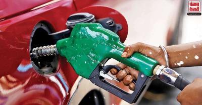 पेट्रोल और डीजल के दाम में बढ़ोतरी पर लगा ब्रेक, कच्चे तेल में तेजी जारी