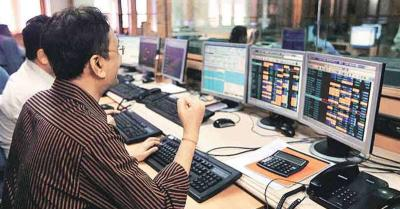 शेयर बाजार की मजबूत शुरूआत, हरे निशान के साथ सेंसेक्स और निफ्टी