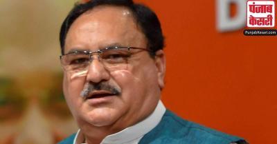 चुनावी मोड में जुटी BJP, नड्डा कल लखनऊ पहुंचकर पार्टी को देंगे जीत का मंत्र