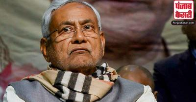 अगर आज गांधी जी जीवित होते तो अहंकारी नीतीश कुमार की पुलिस से खा चुके होते लाठी : RJD