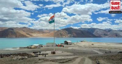 LAC तनाव : भारत का सख्त संदेश- जब तक चीन नहीं हटाएगा सैनिक, तब तक डटे रहेंगे भारतीय जवान