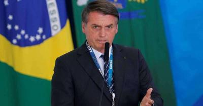 ब्राजील के राष्ट्रपति बोलसोनारो ने 'रामायण' का जिक्र करते हुए भारत का कोरोना वैक्सीन के लिए किया शुक्रिया