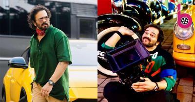 देसी घी खाकर रोहित शेट्टी ने अपने हाथो से उठाई गाड़ी, वायरल हुआ वीडियो