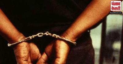 दिल्ली : साइबर धोखाधड़ी मामले में झारखंड के तीन लोग गिरफ्तार
