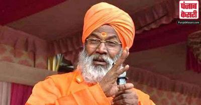 BJP सांसद साक्षी महाराज का आरोप-कांग्रेस ने कराई थी नेताजी की हत्या