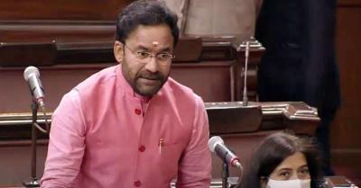 असम समझौते के खंड-6 को लागू करने के लिए गठित समिति ने अपनी रिपोर्ट राज्य सरकार को सौंप : रेड्डी
