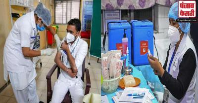 भारत में स्वीकृत दोनों स्वदेशी वैक्सीन पूरी तरह से सुरक्षित, टीको से नहीं हुई 1 भी मौत : स्वास्थ्य मंत्रालय