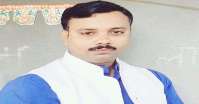 मंगल पांडेय के मंत्री रहते कोरोना की निष्पक्ष जांच संभव नही : अरुण कुमार सिंह