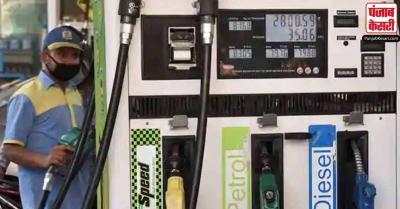 पेट्रोल और डीजल के दाम में 7वें दिन वृद्धि जारी,दिल्ली में पेट्रोल 89 रुपये लीटर के करीब पहुंचा