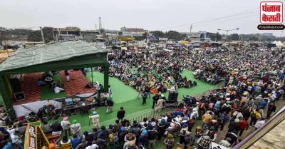 सिंघू, टिकरी बॉर्डर पर भीड़ छंटी, लेकिन किसान नेताओं ने आंदोलन को पहले से ज्यादा मजबूत बताया