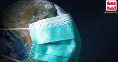 वैश्विक स्तर पर कोरोना के मामलों में गिरावट, अमेरिका अब तक का सबसे ज्यादा प्रभावित देश