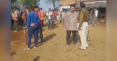 मध्य प्रदेश के छतरपुर में कांग्रेस नेता की गला रेतकर हत्या, खेत में मिला शव