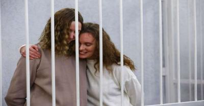 बेलारूस : अदालत ने किया महिला पत्रकारों पर सितम, राष्ट्रपति के खिलाफ प्रदर्शन कवर करने पर हुई जेल