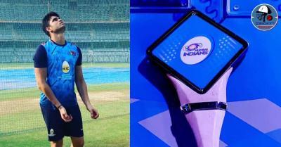Nepotism के शिकार हुए अर्जुन तेंदुलकर,IPL नीलामी में मुंबई से खरीदे जाने पर उठे सवाल