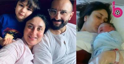पटौदी खानदान में फिर गूंजी किलकारियां, करीना कपूर ने फिर दिया बेबी बॉय को जन्म