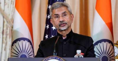 भारत ने मालदीव के साथ 5 करोड़ डॉलर के रक्षा ऋण सुविधा समझौते पर हस्ताक्षर किये : जयशंकर