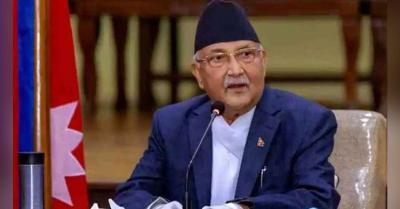 नेपाली सुप्रीम कोर्ट ने दिया करारा झटका, प्रधानमंत्री केपी ओली का इस्तीफा देने का कोई इरादा नहीं