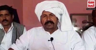 राजनाथ सिंह को मिले किसानों से बात करने की आजादी, तो हो जाएगा सम्मानजनक फैसला : नरेश टिकैत