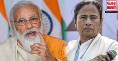 पश्चिम बंगाल ओपिनियन पोल : टीएमसी को 156, भाजपा को 100 सीटें मिलने का अनुमान