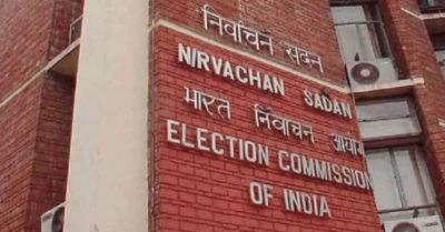 विधानसभा चुनाव : EC ने पश्चिम बंगाल के पुलिस महानिदेशक जावेद शमीम को हटाया