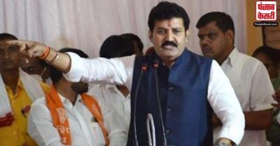 महाराष्ट्र सरकार के वन मंत्री संजय राठौड़ ने दिया इस्तीफा, टिकटॉक स्टार की आत्महत्या के बाद उठ रहे थे सवाल
