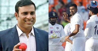 अश्विन की गेंदबाजी के मुरीद हुए वीवीएस लक्ष्मण, बताया क्यों बाकी खिलाड़ियों से अलग हैं खिलाड़ी