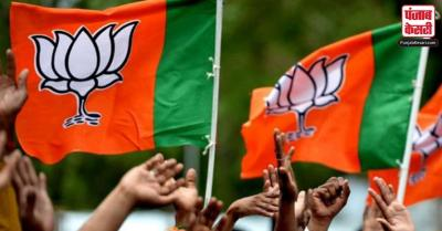 BJP ने RSS पर बयान देने के लिए राहुल को लिया आड़े हाथ : कहा- समझने में लगेगा बहुत समय
