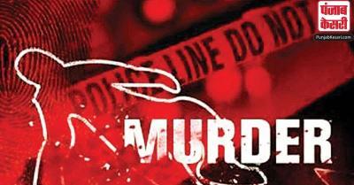 बेटी से छेड़खानी का विरोध करने पर मनचलों ने मां को मारी गोली, हुई मौत