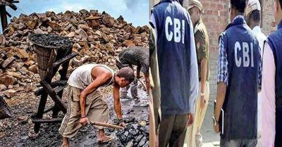 CBI ने कोयला चोरी के खिलाफ रेलवे के तीन अधिकारियों से की पूछताछ