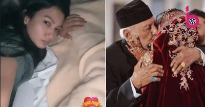 गौहर खान के पिता ने दुनिया से हमेशा के लिए कहा अलविदा, जफर अहमद खान लंबे वक्त से चल रहे थे बीमार