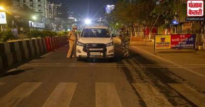 पंजाब में कोरोना ने फिर फैलाई दहशत, जालंधर में संक्रमण का प्रसार रोकने के लिए लगा नाईट कर्फ्यू