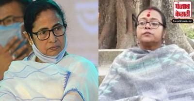 पश्चिम बंगाल : विधानसभा चुनाव से पहले ममता को एक और झटका, विधायक सोनाली गुहा BJP में होंगी शामिल