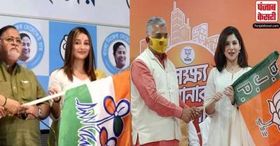 सफलता के लिए शॉर्टकट : पश्चिम बंगाल चुनाव से पहले राजनीतिक खेमों में बंटा 'टॉलीवुड'