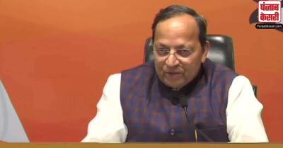 बंगाल चुनाव : BJP ने जारी की 57 उम्मीदवारों की पहली लिस्ट, ममता के खिलाफ लड़ेंगे शुभेंदु अधिकारी