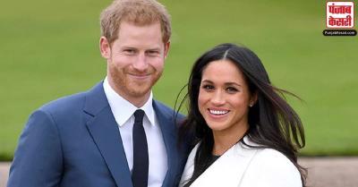 मेगन और हैरी ने शाही परिवार के साथ विवादों को लेकर खुलकर की बात, कहा- कभी आए थे सुसाइड के खयाल