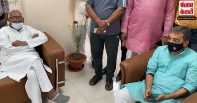 वैक्सीन ने बदली बिहार की राजनीति, कुशवाहा और वशिष्ठ नारायण ने RLSP और JDU के साथ आने के दिए संकेत
