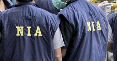 नौसेना जासूसी मामला : NIA ने भारतीय शख्स के खिलाफ दर्ज की चार्जशीट