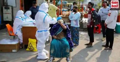 दिल्ली में लगातार तीसरे दिन कोरोना के 400 से ज्यादा नए केस, संक्रमित होने की दर 0.56 प्रतिशत