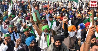 मतदान वाले राज्यों में 26 मार्च को भारत बंद नहीं होगा : संयुक्त किसान मोर्चा
